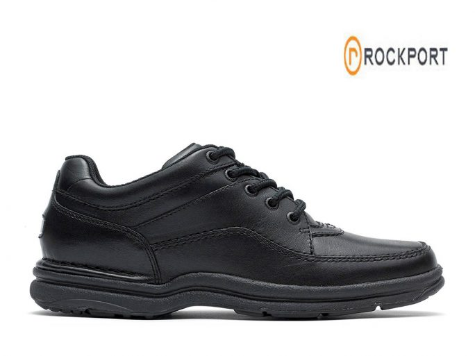 Rockport K70885-W veterschoen zwart