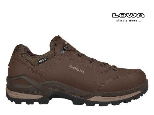 Lowa Renegade GTX low 310963-4211 bruin