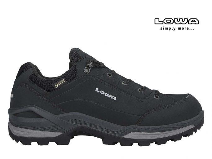 Lowa Renegade GTX low 310963-9927 zwart