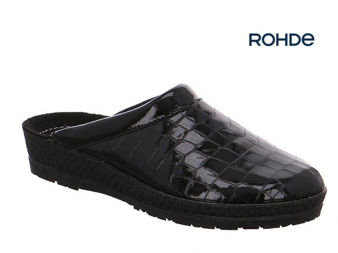 Rohde 2299-90 zwart lak