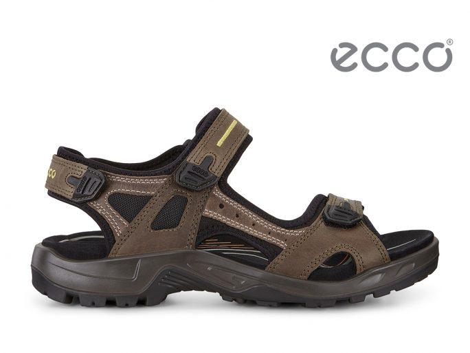 Ecco 069564 heren sandalen