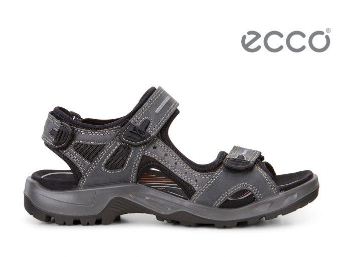 Ecco 069564 sandaal heren sportief
