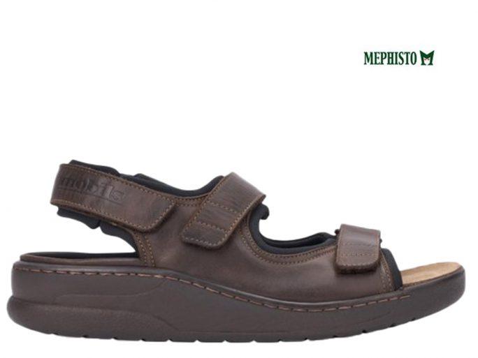 Ecco 069564 heren sandalen Aalders Schoenmode