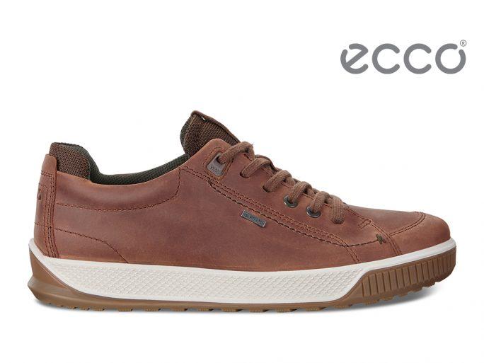 Ecco Byway Tred - 501824 cognac
