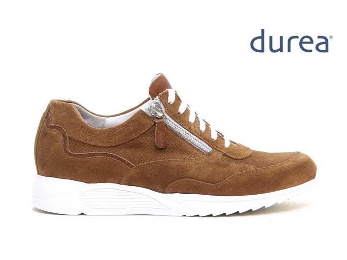 Durea 6249 wijdte H sneaker