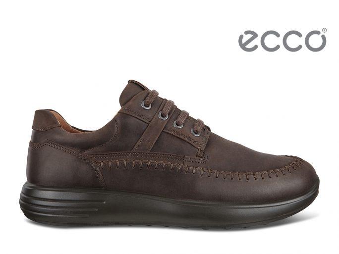 Ecco Soft 7 - 460714 bruin