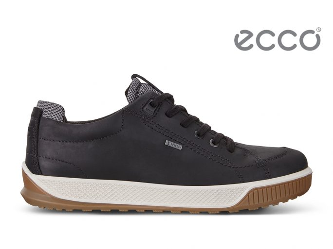 Ecco Byway Tred 501824 zwart