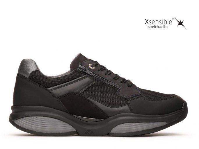 Xsensible stretchwalker SWX14 zwart